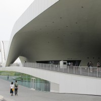 Review: Grand Opening of the National Kaohsiung Center for the Arts, Weiwuying