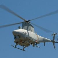 美方終於首肯!台海軍將採購「火力偵察兵」無人直升機