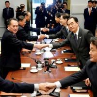 南北韓宣布最快11月底 舉行鐵公路對接動工儀式