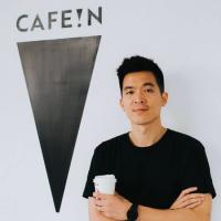 質感滿分!東區「硬咖啡」新開幕,主打平價黑咖啡(圖/CAFE IN)