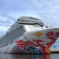 Norwegian Joy.