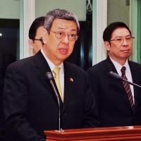 梵蒂岡出訪結束 陳建仁:教廷肯定臺灣貢獻及努力