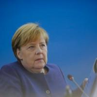 德國執政聯盟巴伐利亞州選舉慘敗 黨内外齊聲砲轟梅克爾