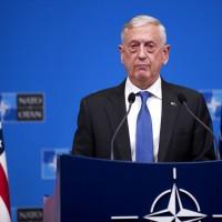 美國國防部長會不會辭職?川普:到最後所有人都會離開美國政府