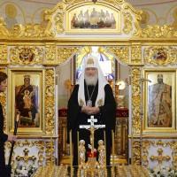 拒絕承認烏克蘭東正教獨立 俄東正教與君士坦丁斷絕關係