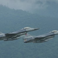 Taiwan holds dual defense drills to simulate PLA attack