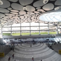 Photo of the Day: New Kaohsiung main station now open