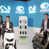 Taiwan's KYMCO enters Indian electric scooter market with US$65m joint venture