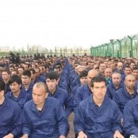 Chinese state media claims incarceration of a million Muslim minority citizens is 'necessary'