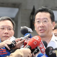 Taiwan gov. denies tightening financial oversight on Taiwanese firms in China
