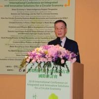 台灣要如何實踐「循環經濟」簡又新:借鏡國際經驗面對挑戰