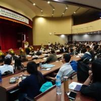 建立亞洲防疫網絡 「亞洲狂犬病診斷能力比對中心」揭牌