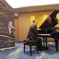 Piano prodigy Rueibin Chen speaks to Taiwan News about upcoming tour