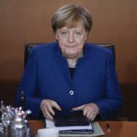 梅克爾:德國已開始準備因應硬脫歐