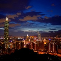 (Photo/Taipei City Government)