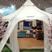 B2C Taiwan Outdoor Show exhibitors offer special prices to visitors