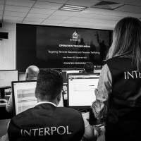 Interpol tight-lipped about Taiwan observer status bid