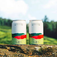 Taihu Brewing launches new craft beer blending signature Taiwan tea