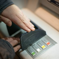 CTBC Bank ATM system crashes due to system error