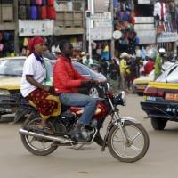 西非都會區最新健康問題:肥胖