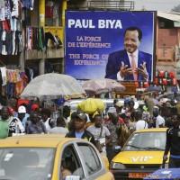 聯合國:請喀麥隆政府及反對派停止蹂躪人權 以對話解決紛爭