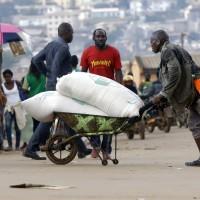 氣候變遷受災最大三座城市 全部位於非洲