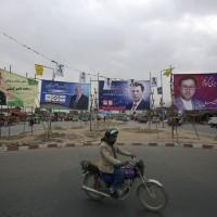 阿富汗議會大選明日登場 投票所恐遭恐攻