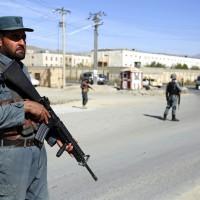 塔利班控美國主導阿富汗選舉 揚言當天炸投票所