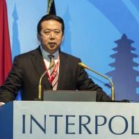 國際刑警組織前主席妻子:丈夫恐已遭中國政府殺害