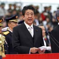 日媒時評:我國必須應蔡英文要求 與台灣展開安保對話