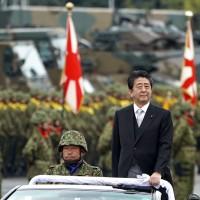 對抗中國網軍?日本擬加強自衛隊網路作戰能力