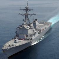 美擬再派艦通過台海 傳至少2艘且任務多天