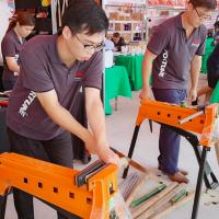 雲林國際農機資材展 李進勇:新南向政策奏效