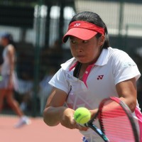 Yang Ya-yi becomes Taiwan's first player to win WTA Future Stars title