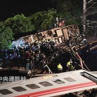 普悠瑪事故日媒大幅報導 NHK:普悠瑪為日本製
