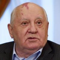 川普退出中程核飛彈條約 戈巴契夫警告:當心重啟軍備競賽