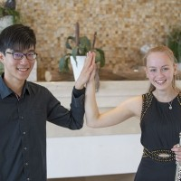 Young Taiwanese pianist Chen Kuan-wei earns award at German music competition