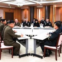 南北韓將軍級軍事會談 統一閣26日登場