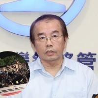 Director-General of Taiwan Rail offers resignation following deadly train derailment