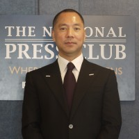 China's top liaison official in Macau was murdered: Guo Wengui