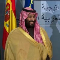 沙烏地王儲:我們將開發核能反應爐
