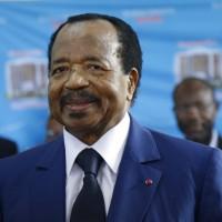 中非喀麥隆執政36年獨裁總統再連任 外媒:恐爆發内戰
