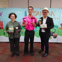 經濟部推台灣特色農產品 新加坡高島屋登場