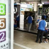 中油95出包致油表失靈 112站點購油費用可「退一送一」