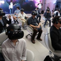 Taiwan VR filmmakers undertake talent exchange with French industry leaders
