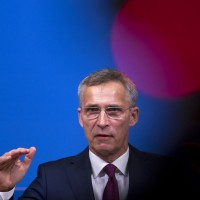 NATO warns world about China's naval expansion