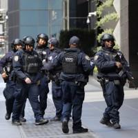 歐巴馬、希拉蕊、CNN收到炸彈 無人傷亡