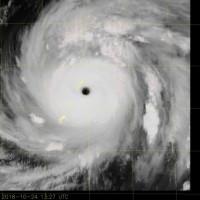 「玉兔」颱風威力可能超越「山竹」 若登陸建築物恐無法承受