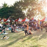 日本樂團、瑜伽、旺福都在這!草地音樂祭Camp de Amigo11月嗨翻桃園埔心牧場