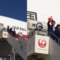 安倍飛往中國訪問3天 七年來日本領袖首見官方行程